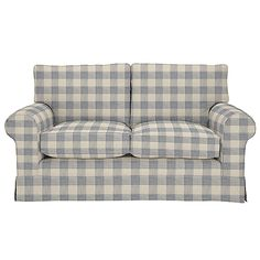 Buy John Lewis Padstow Medium Fixed Cover Sofa Bed Online at johnlewis.com