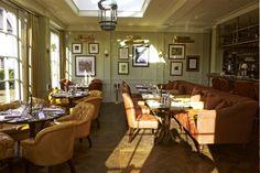 The Peat Inn - St Andrews