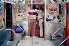 1970s: Denim In Hip-Hop Style