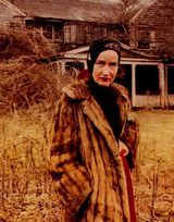 """Grey Gardens A Film by David Maysles, Albert Maysles, Ellen Hovde, Muffie Meyer, Susan Froemke, 1976, 94 minutes Blu-Ray Edition Published by The Criterion Collection 2013 On September 21, 1975, in an upstairs hallway, in a decaying mansion in the exclusive Village of East Hampton, New York, David and Al Maysles, """"Little Edie"""" and """"Big Edie"""" Beale along with a few others, watched a preview screening of Grey Gardens, a film that had been shot over six weeks in the fall of 1973 by the Maysles…"""