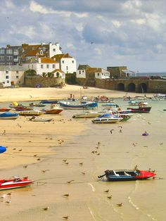 St Ives, Cornwall, UK