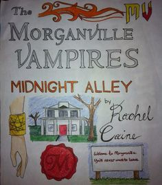 """""""Cover 4 a fic book report of MIDNIGHT ALLEY Btw Apparently i did amazing on the written part too!"""