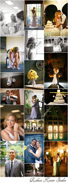 Beautiful wedding at the Laniakea, Downtown Honolulu - Rebecca Keizer Studios