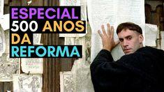 Neste programa especial vamos falar sobre os 500 anos da Reforma Protestante e de nosso papel hoje http://youtu.be/lqXY0ZCYQdM  #igrejadedeus #eusouaigreja #somosaigreja #somoslibertos #somosaigrejadacruz #somosabençoados #perdoados #ameavida #nãojulgue #sercristão