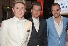 The only thing whiter than Niall Horan's teeth?   - Sugarscape.com