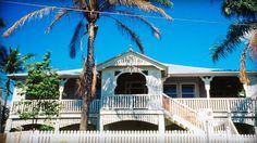 24hr itinerary Brisbane: Queenslander house in East Brisbane (Photo: Karen Trist/Lonely Planet)