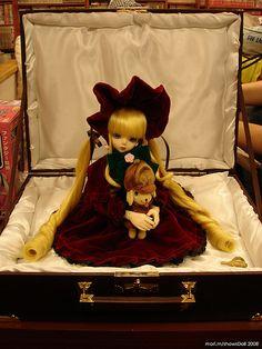 rozen maiden ...SATOMI...