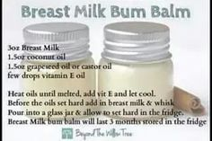 """expired"" milk? ""drunk"" milk? no breastmilk is bad milk, and your NEVER have to pump and dump!  here's one good alternative use to feeding your child."