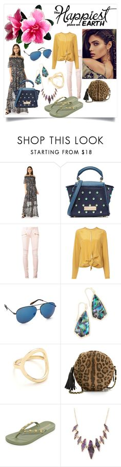 """""""Your style and design"""" by denisee-denisee ❤ liked on Polyvore featuring Rebecca Minkoff, ZAC Zac Posen, Balmain, Robert Rodriguez, Victoria Beckham, Kendra Scott, Madewell, Jérôme Dreyfuss and IPANEMA"""