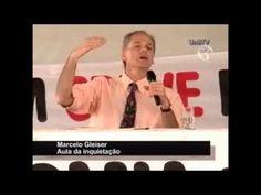 Marcelo Gleiser - Aula da Inquietação