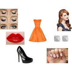 """America 7"" by maiana-flor on Polyvore"
