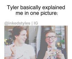 Love Tyler Oakley
