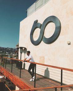 Levi da Cruz @ Sixty Beverly Hills