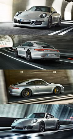 An engine at the highest technical level. That's how the 911 Carrera GTS models combine the sporting ability of a 911 Carrera S with racetrackperformance. #Porsche #911 #Carrera #GTS. Learn more: http://porsche.com/all/countryselector/default.aspx?type=911-carrera-gts Combined fuel consumption in accordance with EU5: 12.4-8.2 l/100 km; CO2 emissions in g/km 289-191.