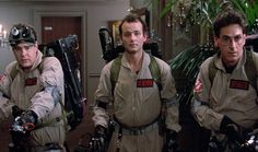 Paul Feig Reveals 'Ghostbusters' Uniform That Is A Subtle Response To The Sexist Criticism Surrounding The Film — PHOTO