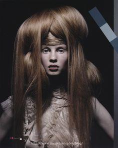 estilista Christina Kapongo Eva Bozzo H magazine 2