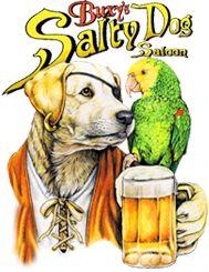 Ocean City MD Bars & Restaurants | Buxy's Salty Dog Saloon & Steelers Bar | Home Page