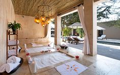 Inside the best private luxury game reserve in South Africa Class Design, Bohemian House, Cozy Room, Sit Back And Relax, Beautiful Hotels, Hotel Deals, Dream Vacations, Vacation Destinations, Luxury Travel