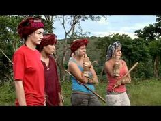 Five female athletes from the UK travel across the globe, live with tribes and remote peoples, and take on local women in some extremely difficult and indige. Kali Escrima, Bbc Three, Self Defense Women, Local Women, Martial Artists, Woman Standing, Female Athletes, Filipino, Women Empowerment