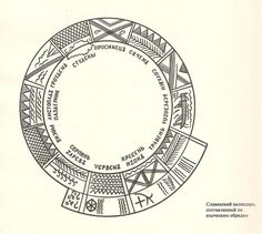 Ancient Slavs had their own calendar of twelve months which indicated seasonal changes. The months had original Slavic names based on observation of changes in their natural surrounding.