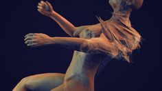 Relics | Experimental Film on Motion Graphics Collective