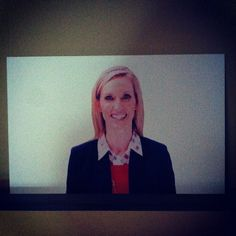 Meet team Averetek's CMO - Amy. Voted Most Likely to: Eat soup for lunch.