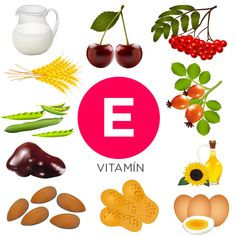 Vitamin E Intake Most Essential for Women at Conception