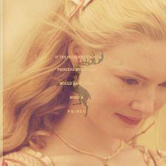 Princess Myrcella Baratheon