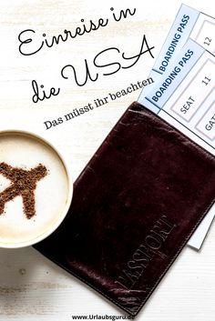Bevor die Reise in das Land der unbegrenzten Möglichkeiten losgehen kann, müssen ein paar Formalitäten erledigt werden, schließlich soll die Einreise in die USA so schnell und unkompliziert wie möglich vonstattengehen. Damit das auch so klappt, solltet ihr die folgenden Tipps beherzigen.