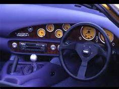 TVR Interior