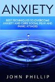 ANXIETY: How to overcome Anxiety and shyness, free from stress, build self-esteem, be more social, build confidence, cure panic attacks in your life - http://trolleytrends.com/health-fitness/anxiety-how-to-overcome-anxiety-and-shyness-free-from-stress-build-self-esteem-be-more-social-build-confidence-cure-panic-attacks-in-your-life