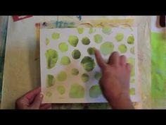 All about Gelli Plates and How to Use Them |