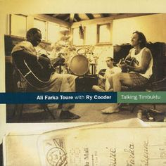 iTunes - Music - Talking Timbuktu by Ali Farka Touré & Ry Cooder