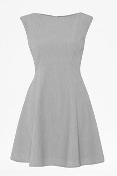Feather Ruth Flared Dress French connection £59