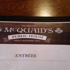 McQuaid's Pub - 44th & 11th