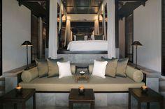 The Nam Hai Resort, Hoi An, Vietnam