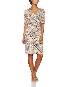 Gerry Weber Women's Dot Print Dress