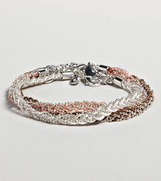 Pretty bracelets from AEO
