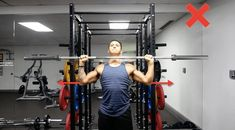 How to Perform the Overhead Press for Bigger Shoulders: 5 Easy Fixes Big Shoulders, Overhead Press, Easy