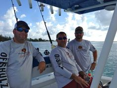 John Mitchell and John Jackson (JJ) are part of a close-knit group of friends who are also successful businessmen and avid fishermen.