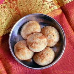 Divya's culinary journey: Nei Appam / Neyyappam- Karthigai Deepam special
