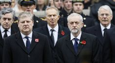 Corbyn is a better friend of soldiers than his detractors