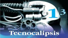 Tecnocalipsis I: Transhumanos [By Frank Theys] Nerf, Documentaries, Tecnologia