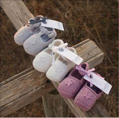 Tocotó baby shoes