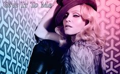 Madonna Material Girl Wallpaper | Material Girl Madonna wallpaper Material Girl Madonna wallpaper