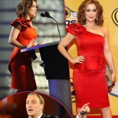 Alyssa Milano Kills Jay Mohr With Kindness After He Makes Crude Comments About Her Weight