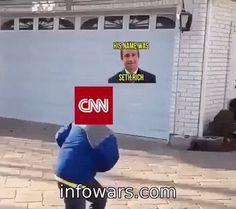 """dasranai on Twitter: """"#CNNMemeWar contest #infowars #CNNBlackmail https://t.co/WMXcWLt36x"""""""