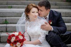Wedding Ермека и Ксении.  Организатор event-агентство ДИС.  Флористика и декор event-агентство ДИС.