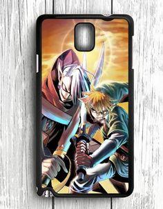 The Legend Of Zelda Samsung Galaxy Note 3 Case