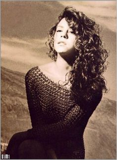 Early 90s Mariah